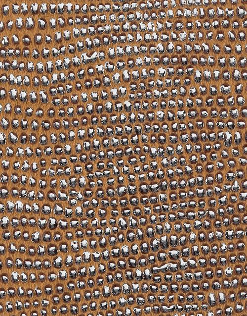 lucertola-foil-cuoio