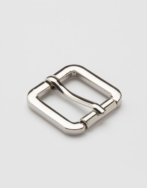 moderno ed elegante nella moda Promozione delle vendite andare online Serie di fibbie rullo in zama in filo quadro - Nova Emme